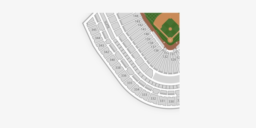 Coors Field Seating Chart Concert Row Seat Number Coors Field Seat