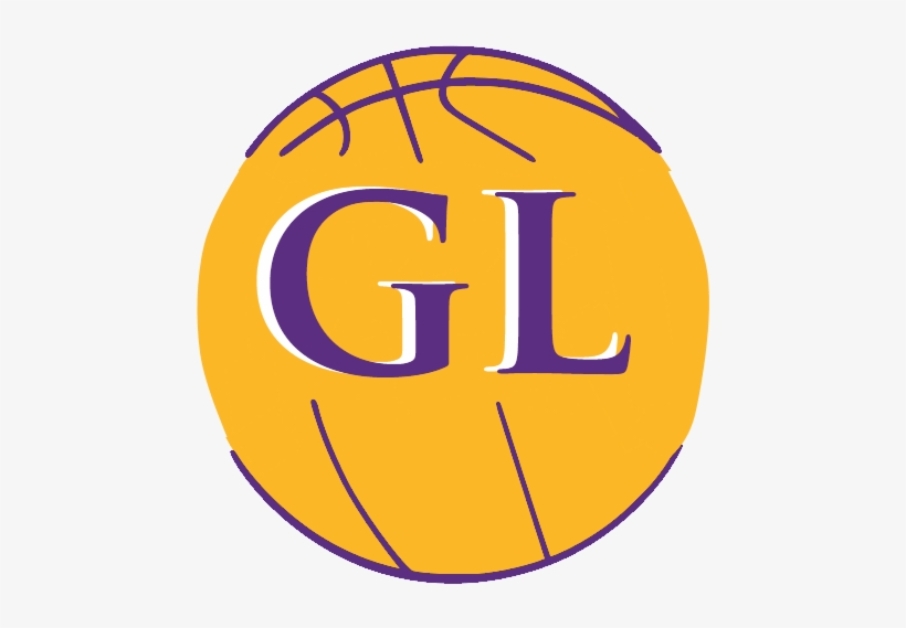 Goodwin Lakers Logo Alt Nba Los Angeles Lakers Nba 40x60 Fleece Blanket 062436 800x533 Png Download Pngkit