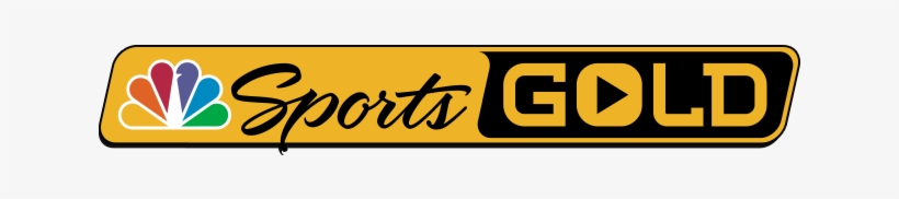 Nbc Sports Gold Logo 640x260 Png Download Pngkit