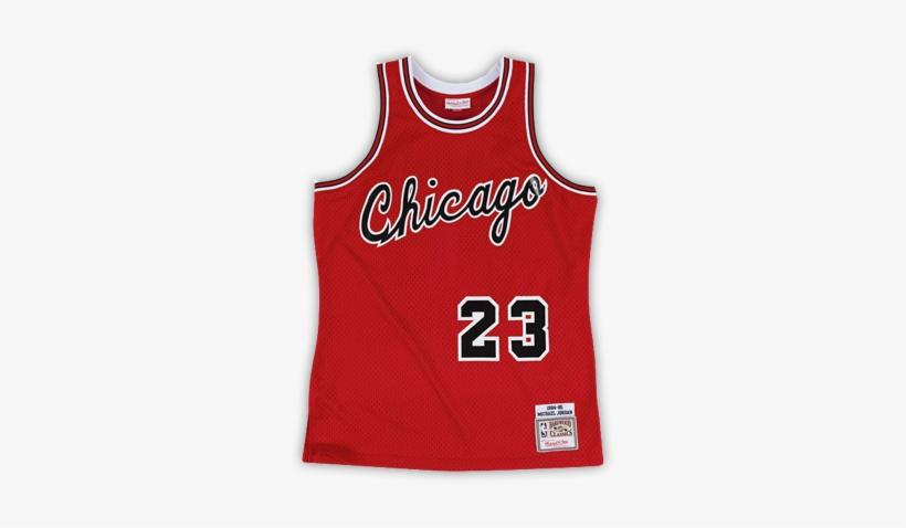 3cfe0477fdf1 1973 - - Michael Jordan Autographed Rookie Jersey - 300x450 PNG ...