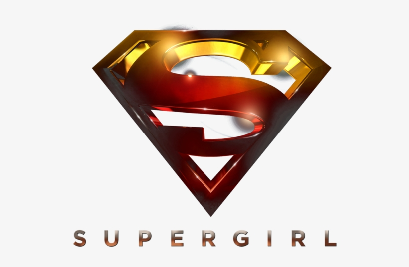 Supergirl Logo Glare Juniors Tank Transparent Superman Logo Png 576x600 Png Download Pngkit