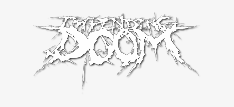 Impending Doom Logo Png 800x310 Png Download Pngkit