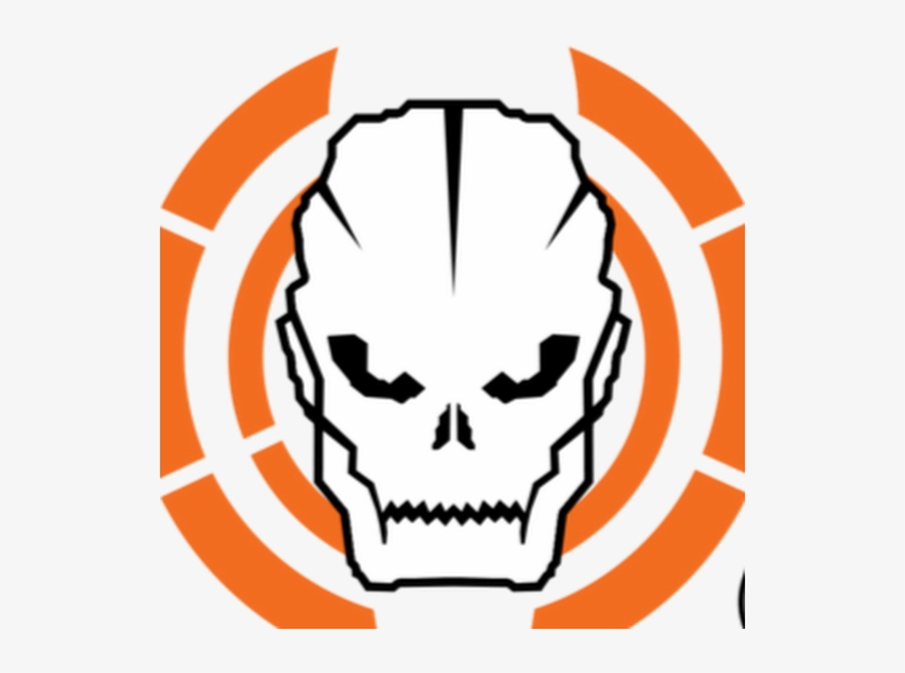 Bo3 Call Of Duty Black Ops 4 Emblem 530x530 Png Download Pngkit