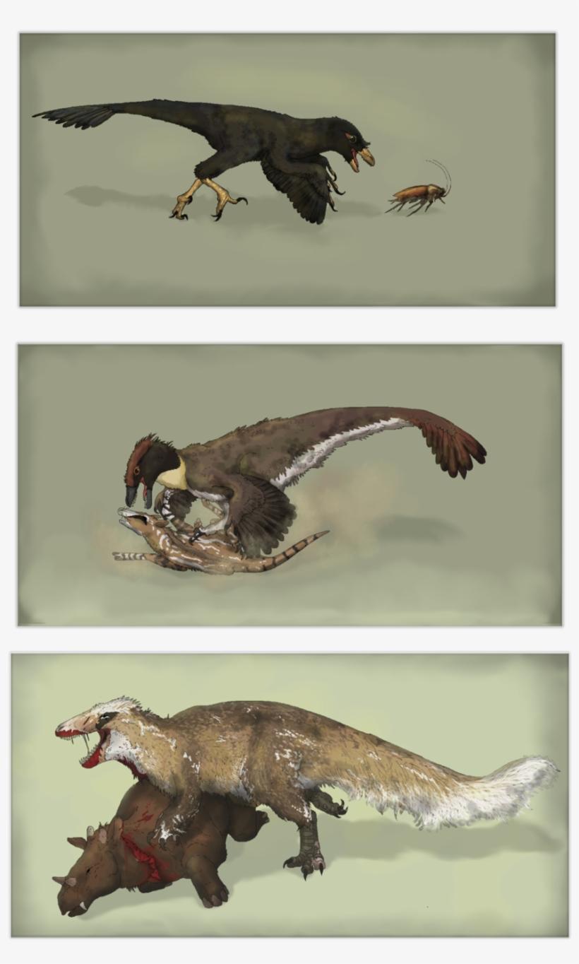 download deviantart dromaeosaur clipart velociraptor dinosaur 900x1428 png download pngkit download deviantart dromaeosaur clipart