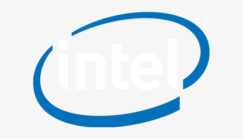 Intel Logo Amd Logo Circle Logo Png 595x392 Png Download Pngkit