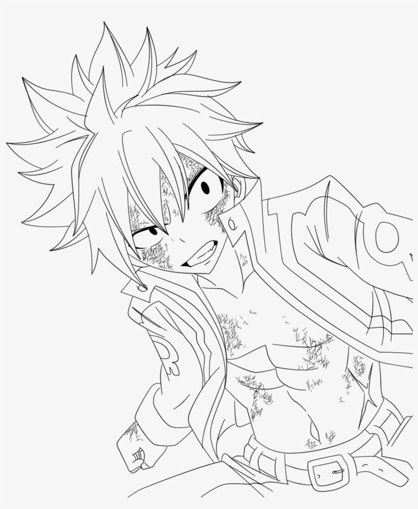 Fairy Tail - Aquarius Lineart by jacklapworth | Mermaid coloring ... | 998x820