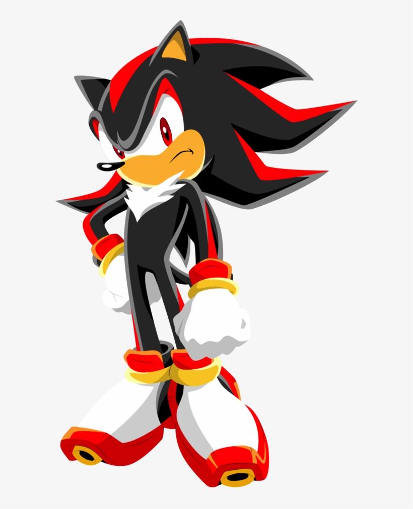 Clip Transparent Hedgehog Vector Shadow Shadow The Hedgehog Sonic X Fanpop 600x932 Png Download Pngkit