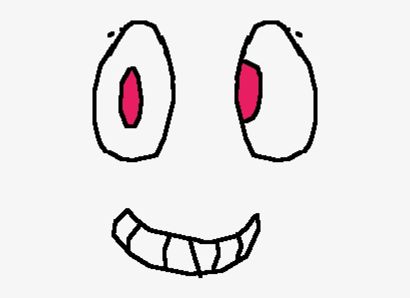 Roblox Pictures Without Faces Roblox Face Making Roblox Face 1000x1000 Png Download Pngkit