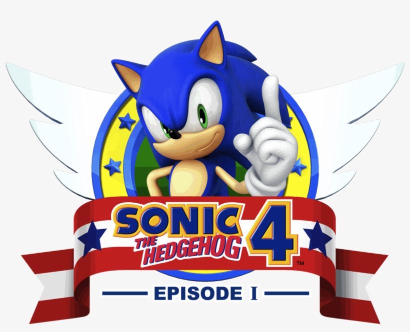 sonic the hedgehog logo transparent