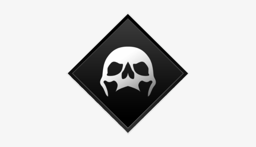 Fortnite Skull Icon Free For All Icon Iw Call Of Duty Skull Icon 395x392 Png Download Pngkit