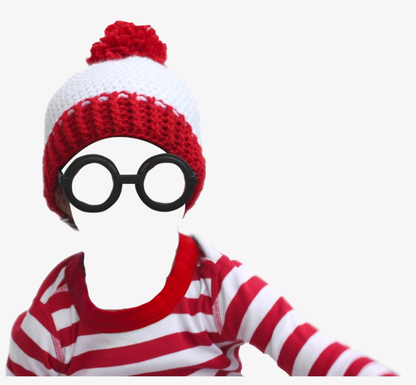 30ba67bfcec Waldo Glasses Png - Where s Waldo Hat Png - 1600x1174 PNG Download ...