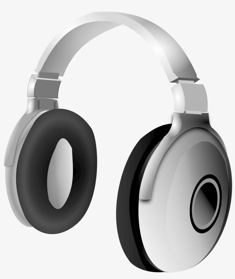 Headphone Clipart Gambar Fone De Ouvido 2400x2400