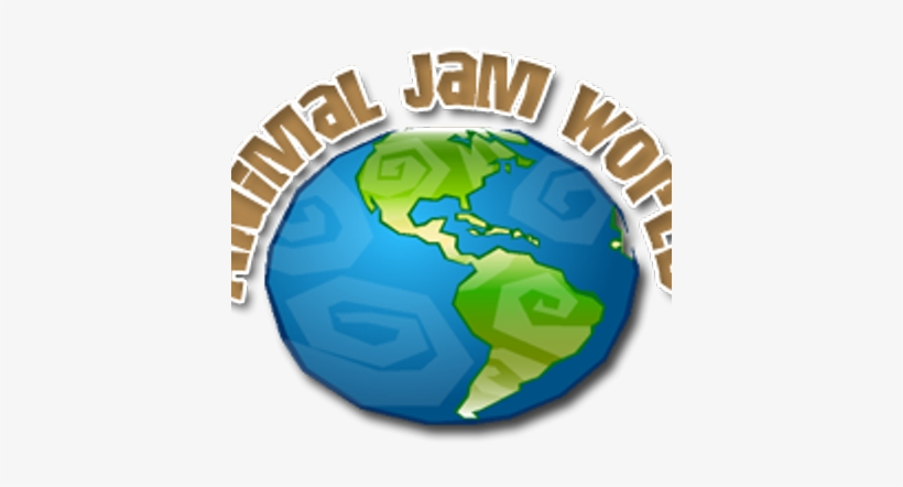 Animal Jam Codes - Animal Jam World Png - 400x400 PNG Download - PNGkit