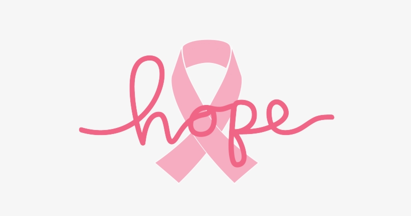 Breast Cancer Ribbon Transparent 580x352 Png Download Pngkit
