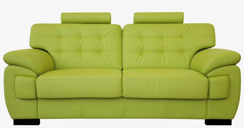 Green Sofa Png Image Transparent Background Sofa Set Png