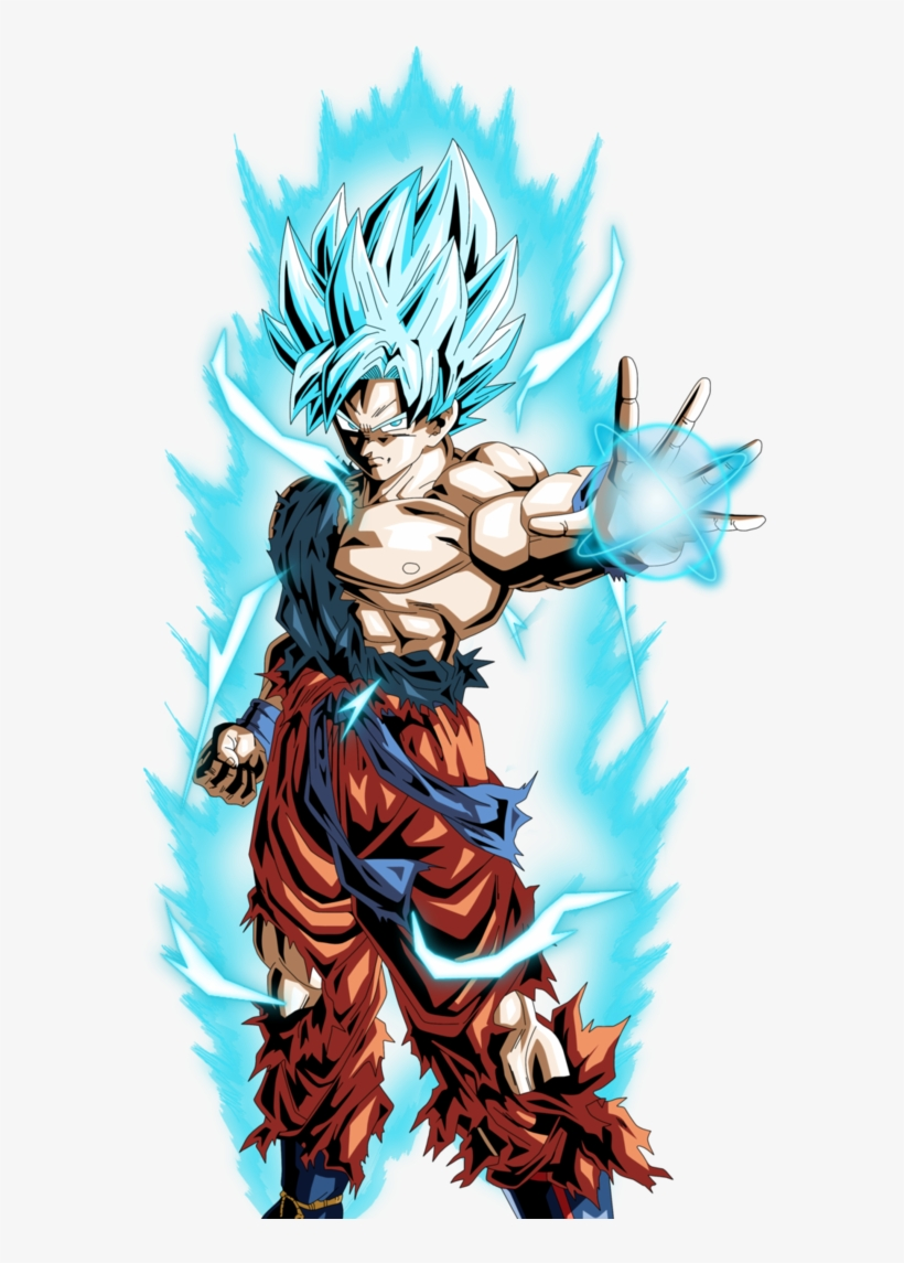 Goku Super Saiyan God Super Saiyan Dbxv By Armorkingtv21 Dragon