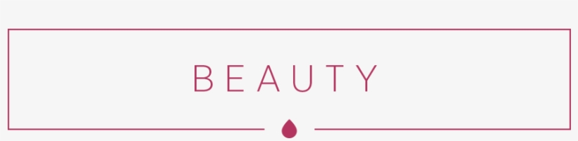 Drip Banner Beauty Pink Banner Beauty 1000x250 Png Download Pngkit