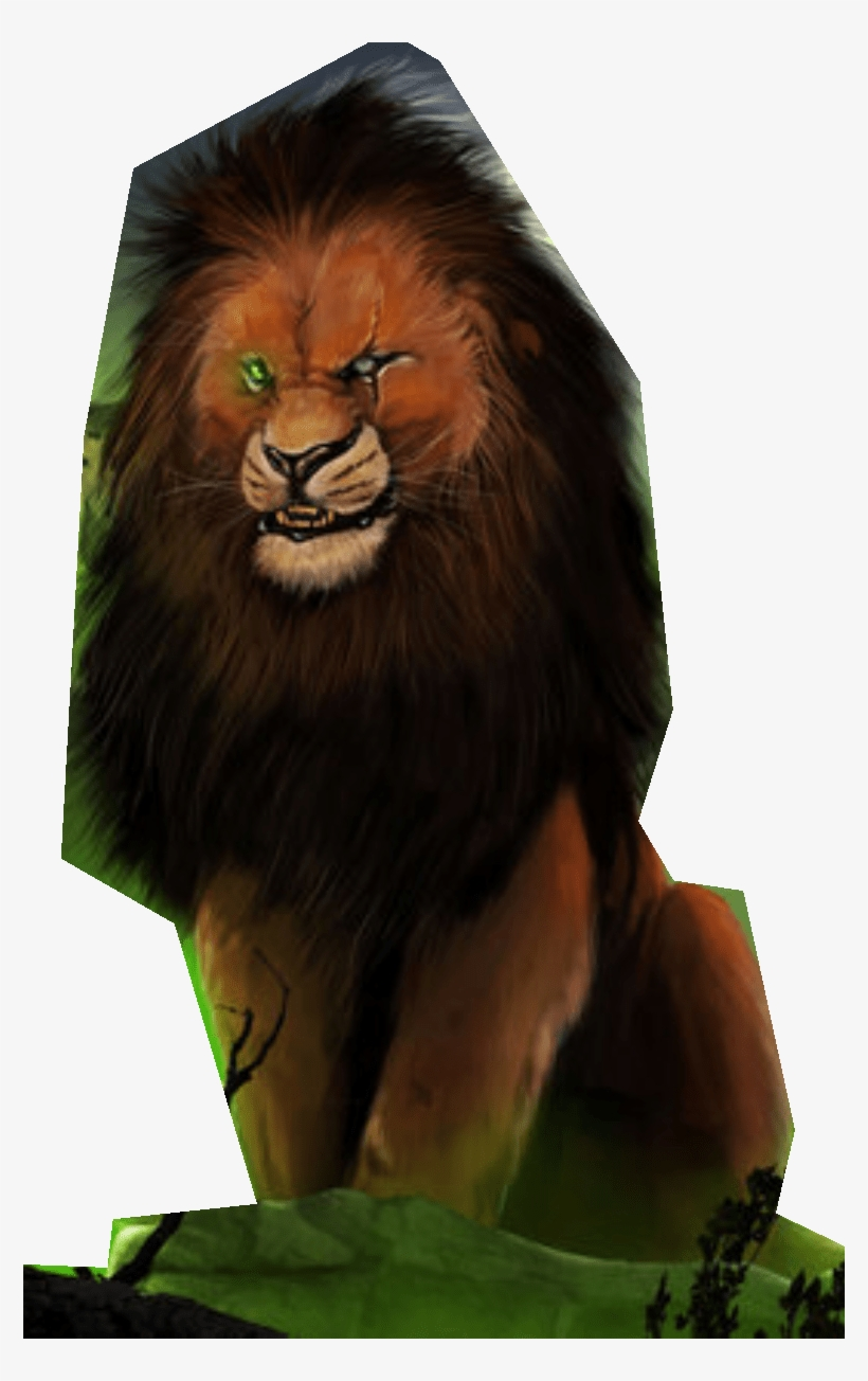 Lion King 2019 Scar 776x1224 Png Download Pngkit