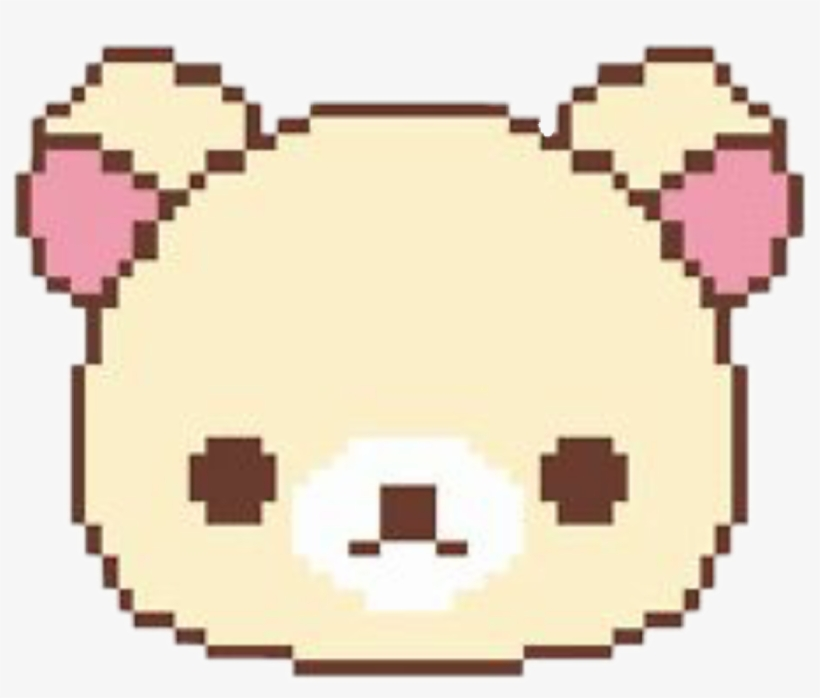 Pixel Art Kawaii Animes 1276x1024 Png Download Pngkit