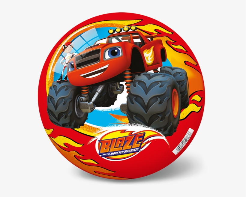 Blaze And The Monster Machines Star Blaze And The Monster