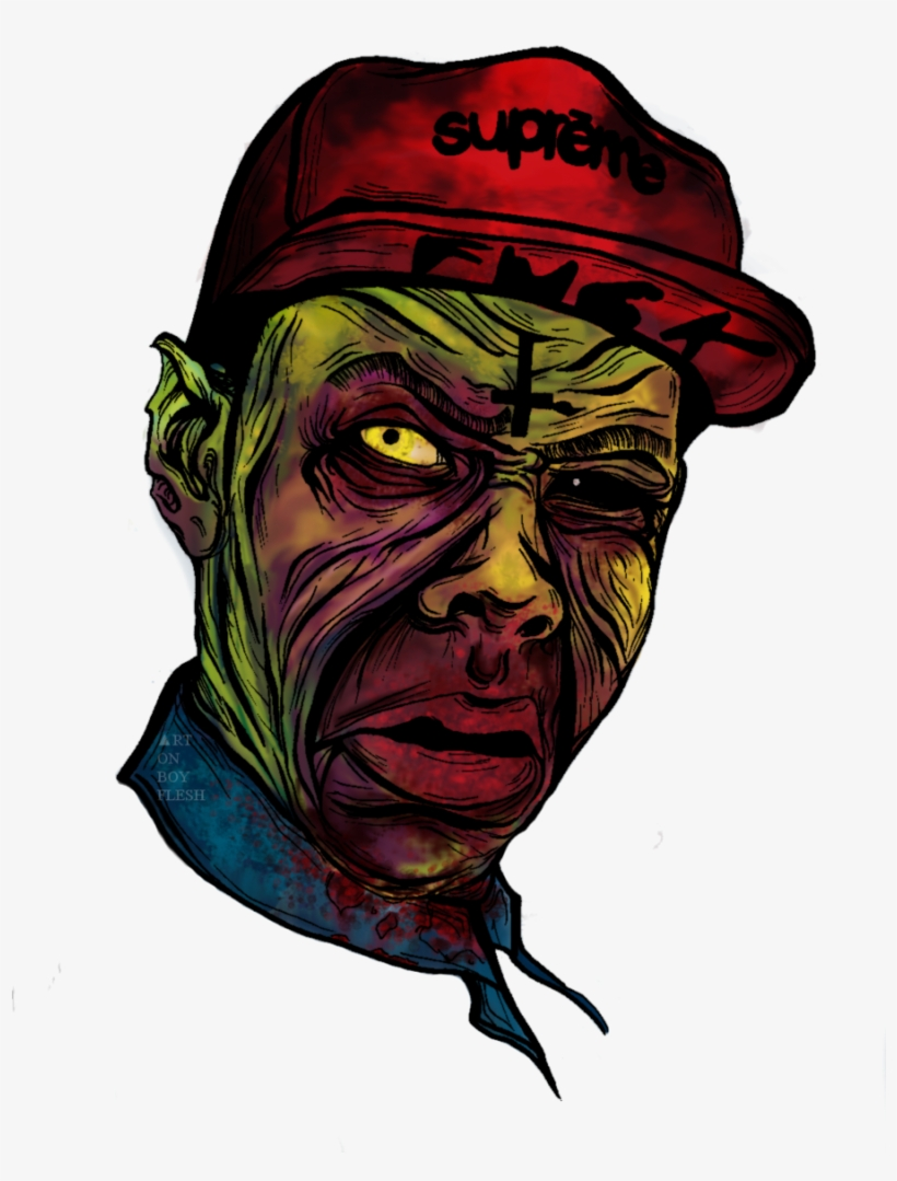 Tyler The Creator Odd Future Drawing Desktop Wallpaper Tyler