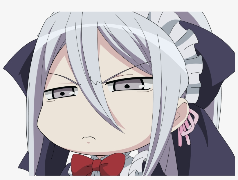 Collection Of Free Angry Transparent Anime Download Anime Reaction Images Angry 3000x2126 Png Download Pngkit