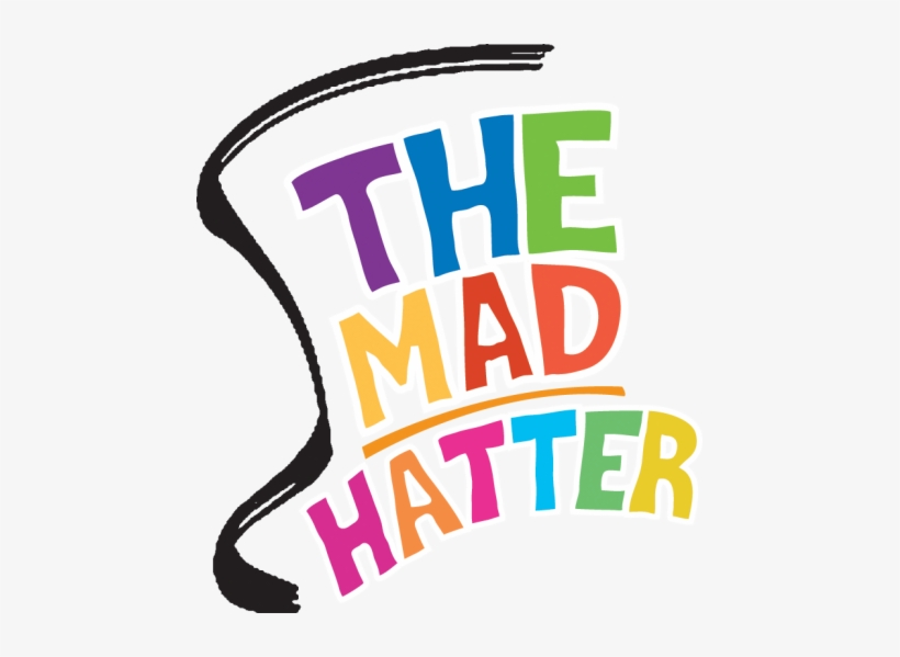 The Mad Hatter Mad Hatter Logos Pngs 461x519 Png Download Pngkit