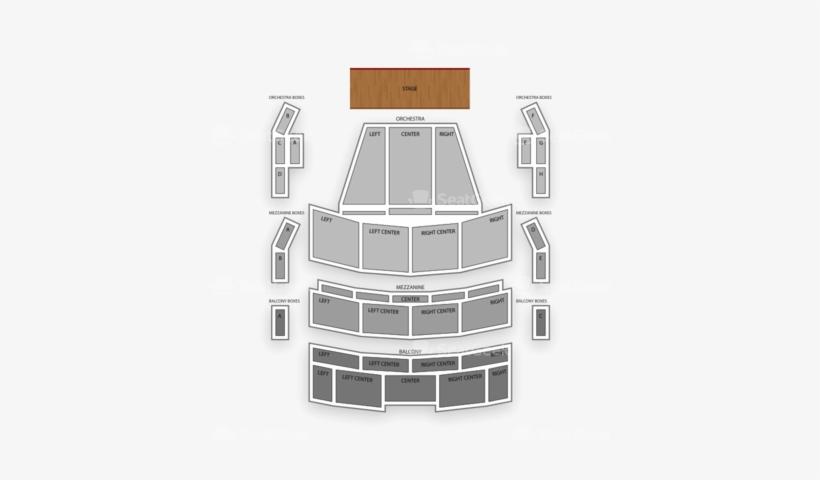 Broward Center Amaturo Seating Chart