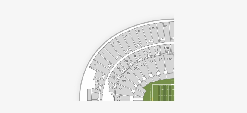 Stadium Seating Charts Find Tickets