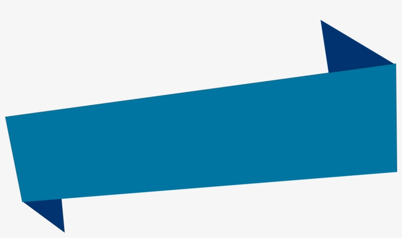 Blue Ribbon Banner Png 2000x1000 Png Download Pngkit