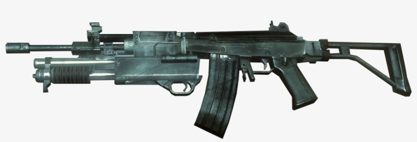 Galil With Shotgun - Shotgun Call Of Duty Black Ops 2