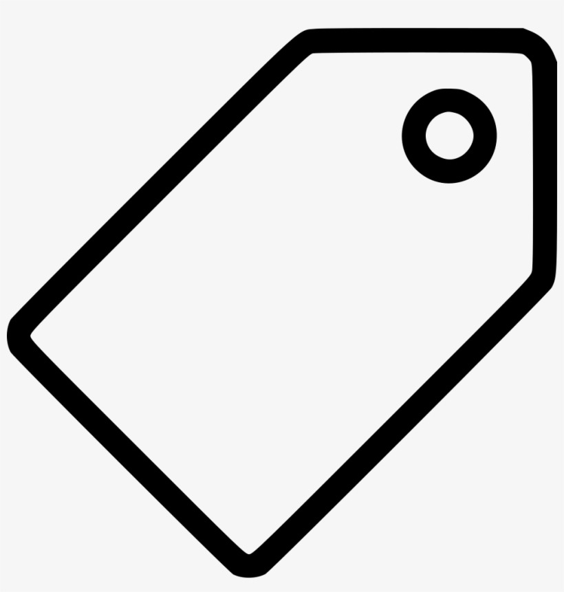 Price Tag Vector Svg Png Icon Free Download - Clip Art Price Tag