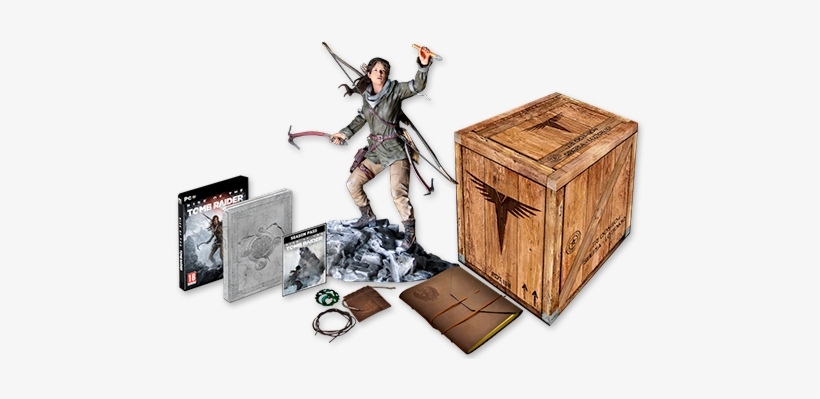 shadow of the tomb raider collectors edition release date