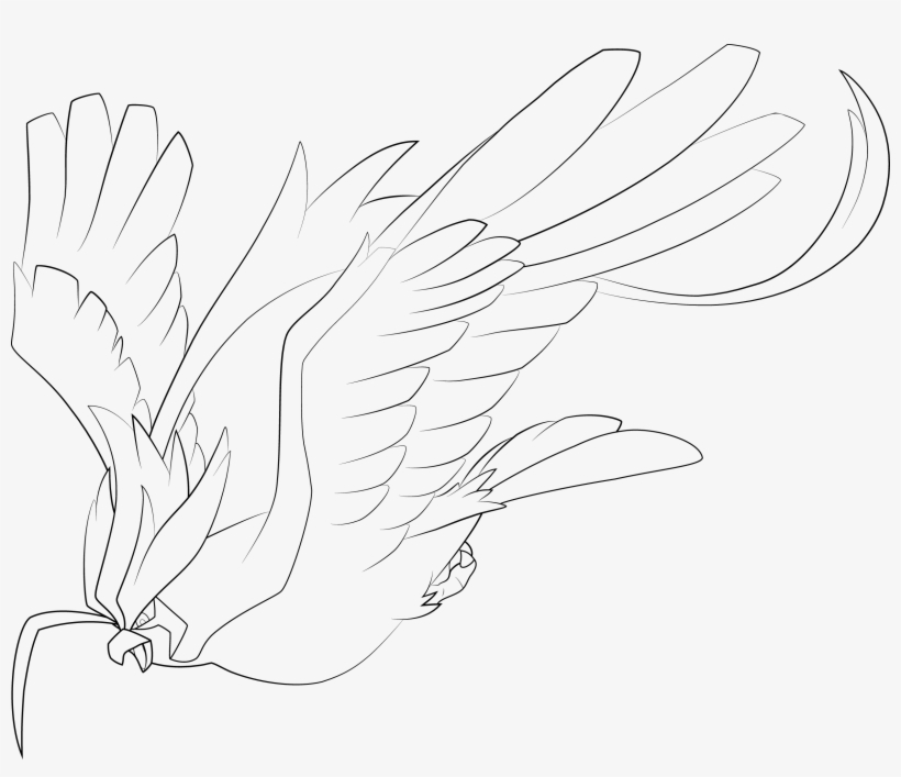 Pokemon Coloring page of Charmamder Pokemon coloring pages | 707x820