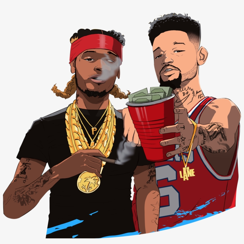 money hoes and flows download