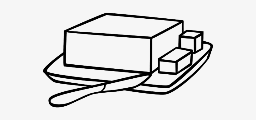 Butter Drawing At Getdrawings - Butter Coloring Page ...