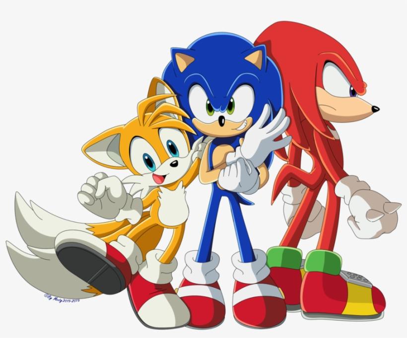 Team Transparent Sonic Svg Transparent Download Imagenes Del Team Sonic 900x709 Png Download Pngkit