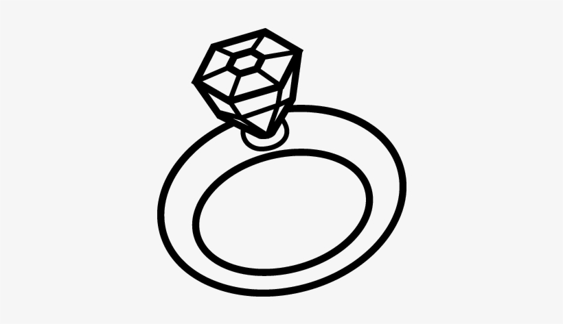 Kids Wedding Ring Coloring Pages Alianca Desenho 600x470 Png