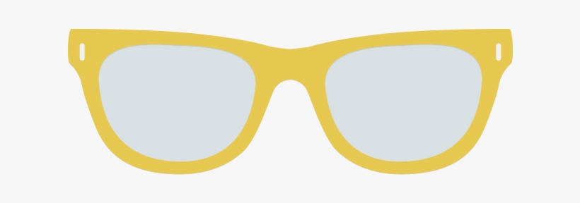 fbb08190ce Sunglasses - Sunglasses Flat Png - 635x230 PNG Download - PNGkit