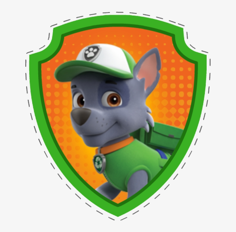 photo about Paw Patrol Badges Printable identify Paw Patrol Xmas - Paw Patrol Badges Printables