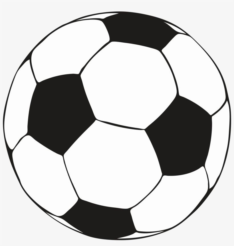 Soccer Ball Coloring Pages Download And Print For Free - Soccer Ball  Coloring Page - 1726x1726 PNG Download - PNGkit