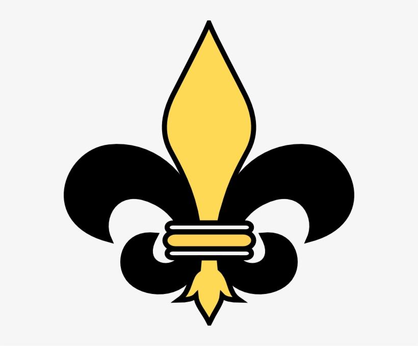 New Orleans Saints Clipart | Free Images at Clker.com - vector clip art  online, royalty free & public domain