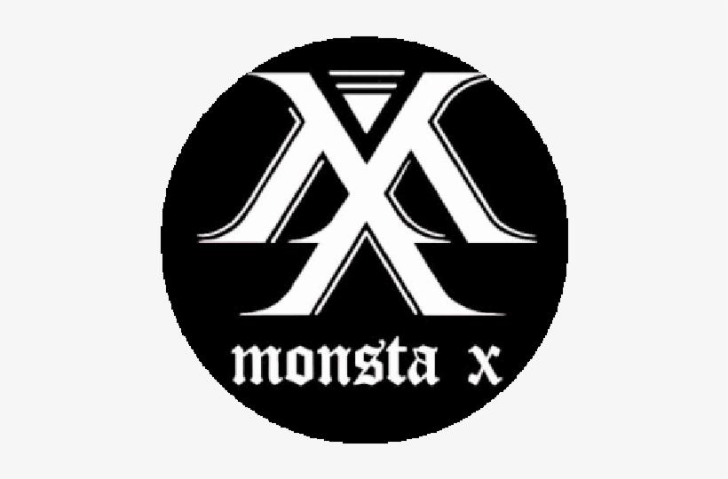Monsta X Popsockets Monsta X Logo 750x750 Png Download Pngkit