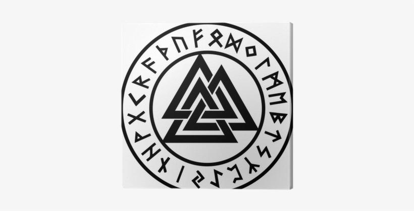 Runen tattoos