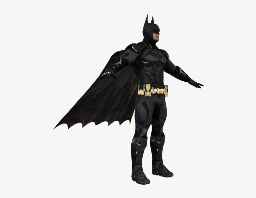 Download Zip Archive - Injustice 2 Mobile Predator Batman