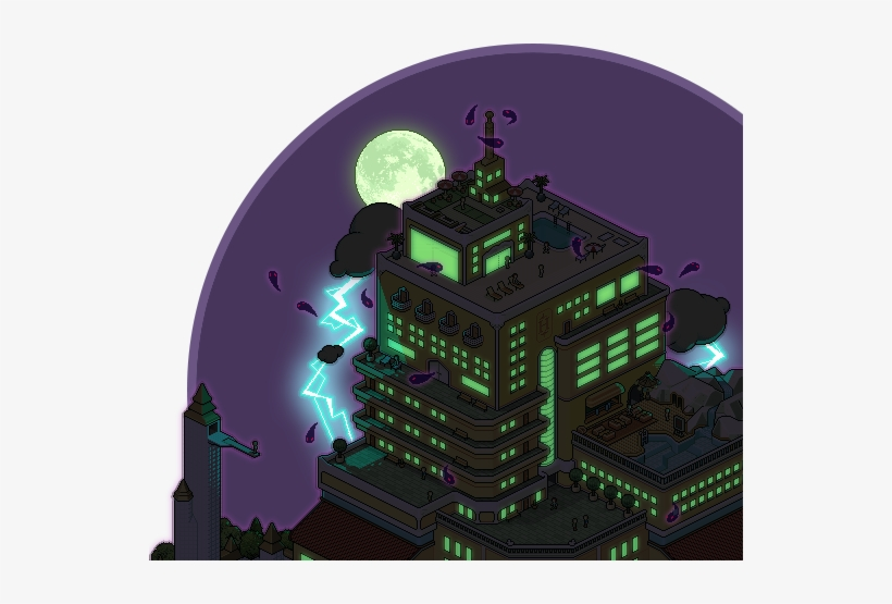 Habbo Halloween.Landing View Background Right Uri Http Images Habbo Halloween Png 546x475 Png Download Pngkit