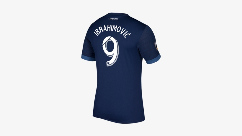 online store 9a6c2 310bb La Galaxy Zlatan Ibrahimović Youth Secondary Replica ...