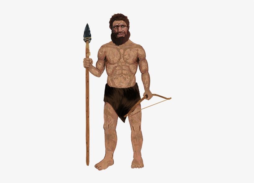 Caveman Png