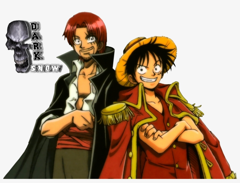 Red Hair Shanks Images Shanks Hd Wallpaper And Background Shanks Toc đỏ Va Luffy 860x615 Png Download Pngkit