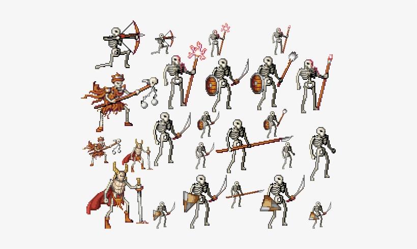 Http - //www - Rpg-palace - - Rpg Maker Skeleton Battler